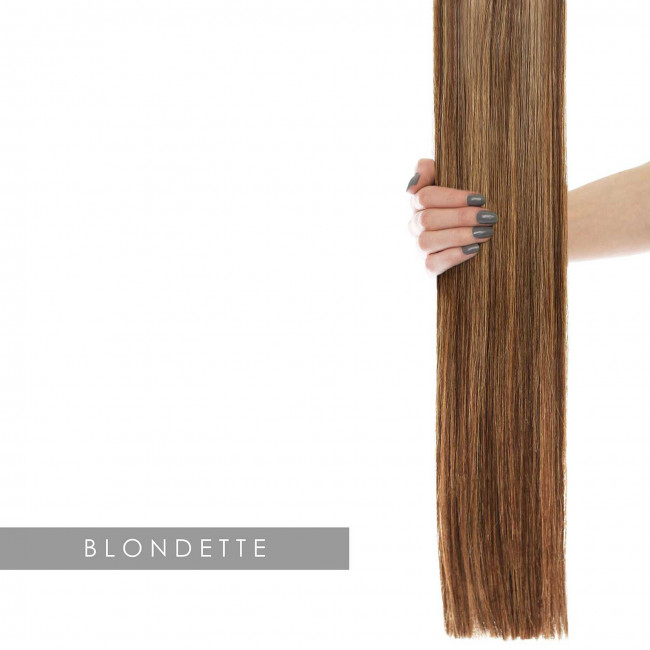 Beauty Works Clip In Hair 18 4 27 Collier Wood