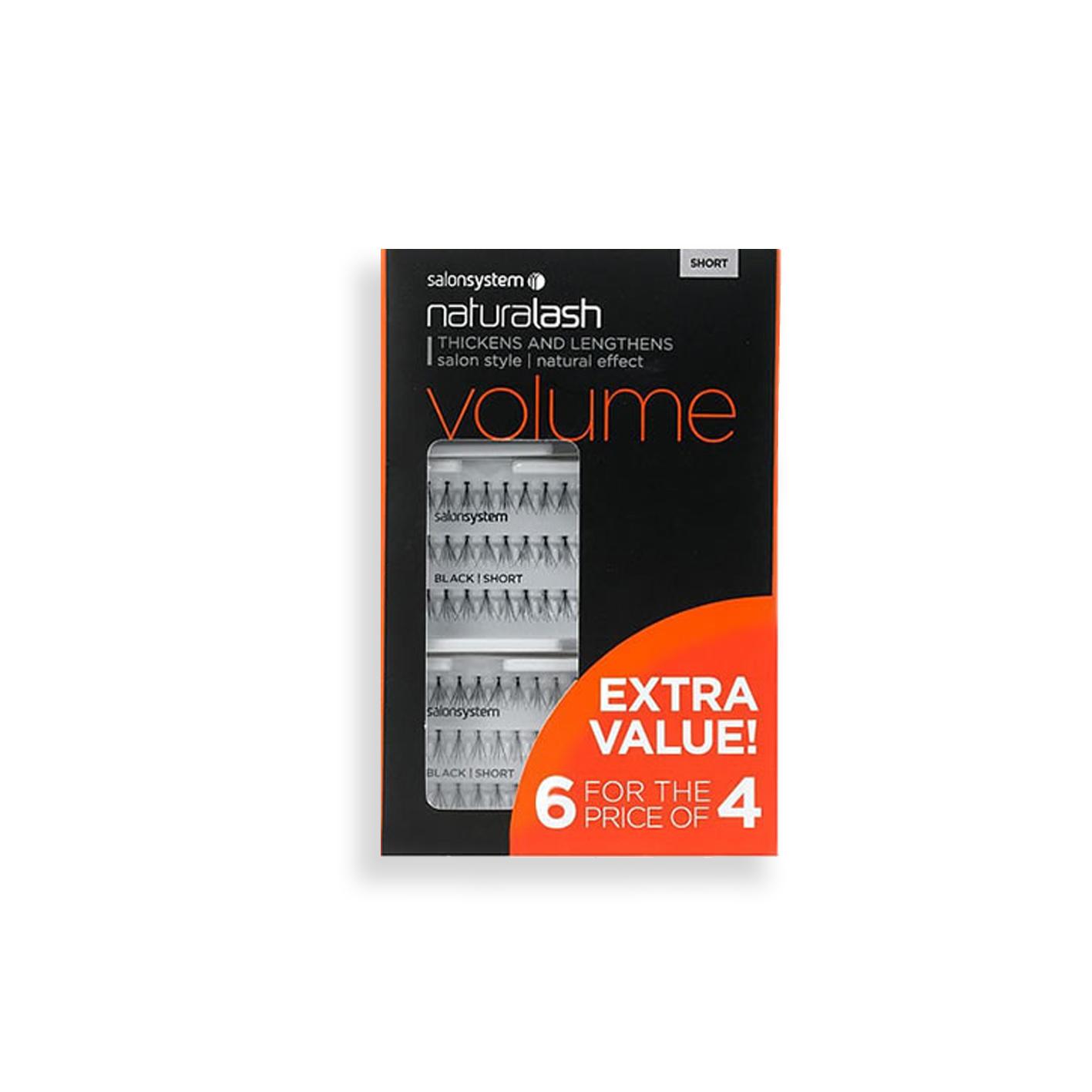 6 for 4 Volume Short