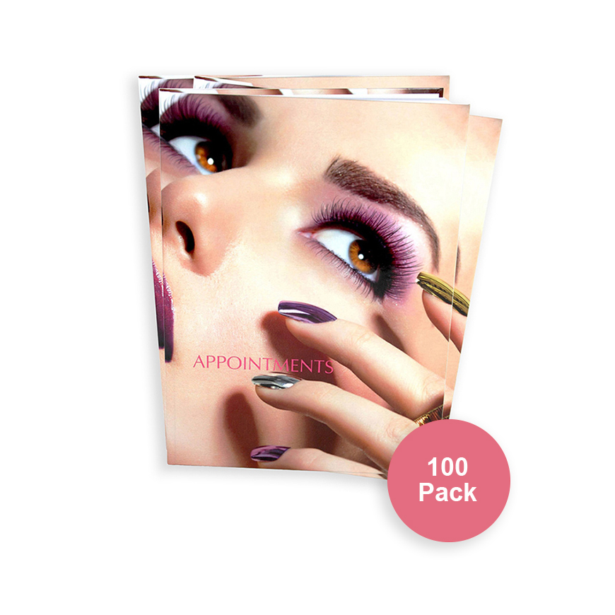 Apoointment Book_100pk