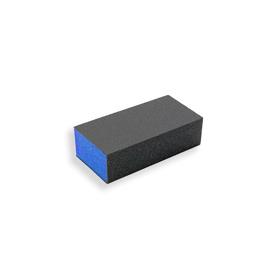 Blue Block Single