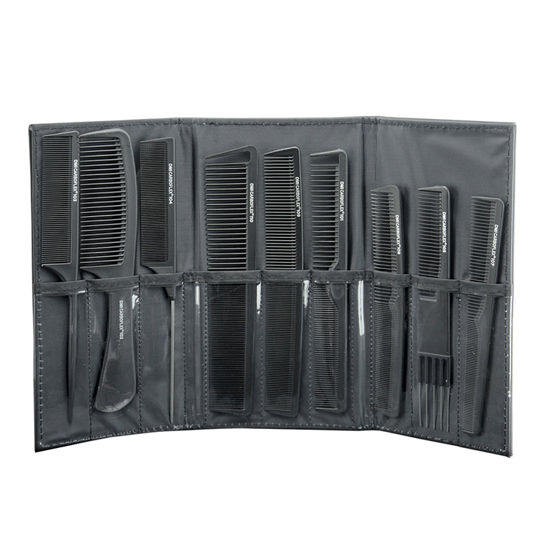 DMI CarbonCombSet_9pc