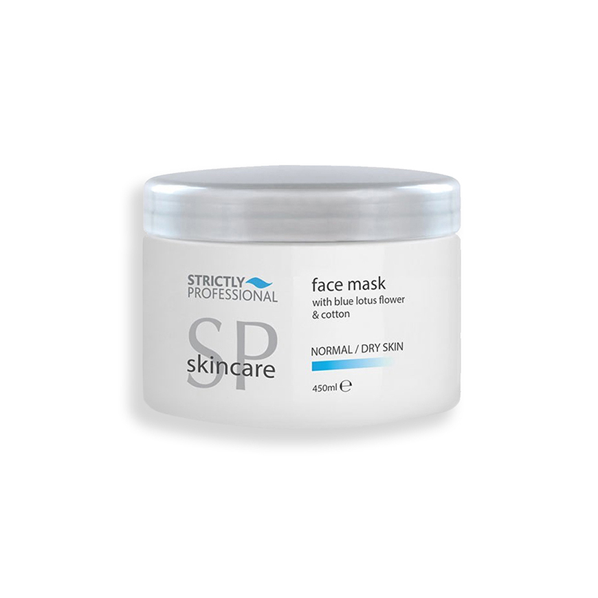 Face Mask Normal.Dry450ml