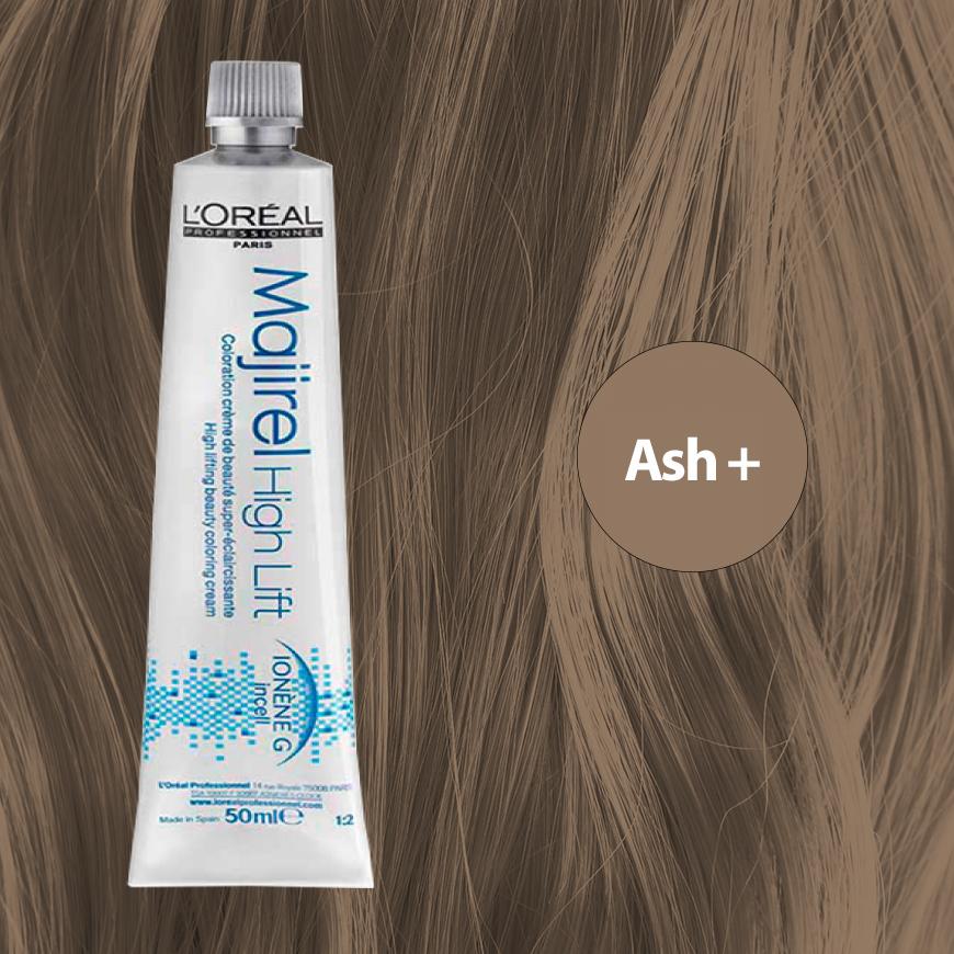 HIGHLIFT Ash Plus