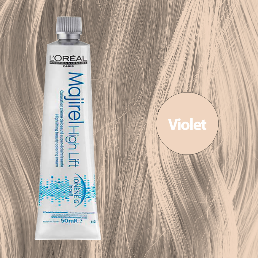 HIGHLIFT Violet