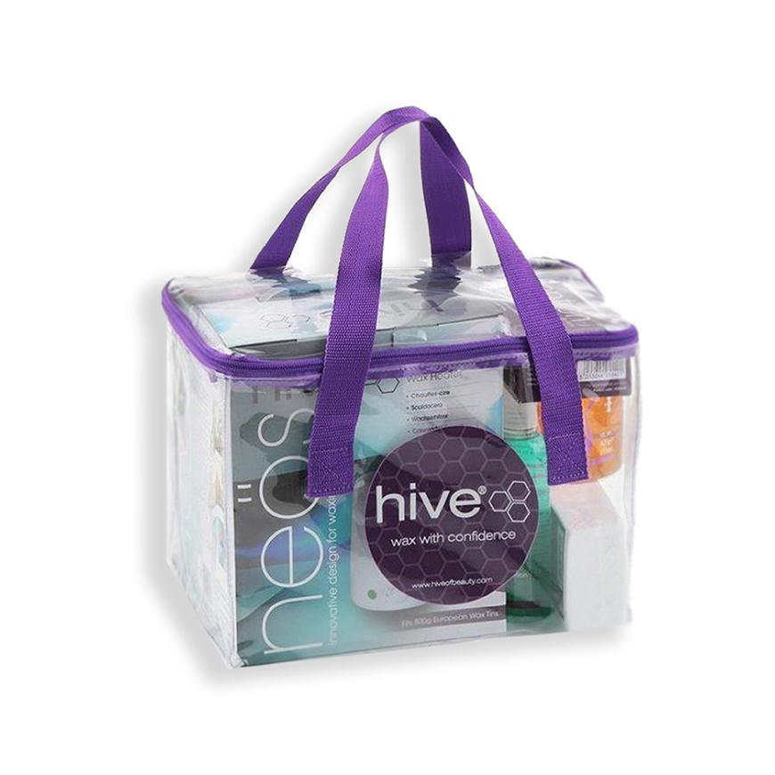 Hive Waxing Kit