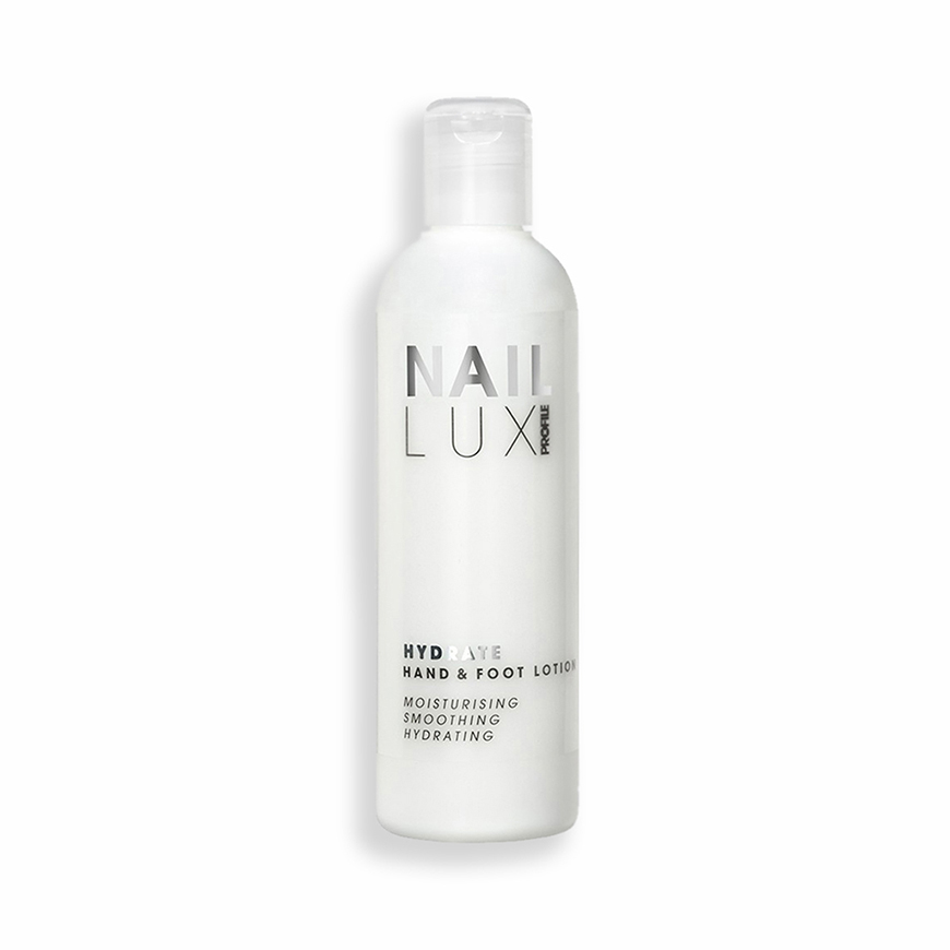 Hydrate Hand and Foot Lotion 500ml
