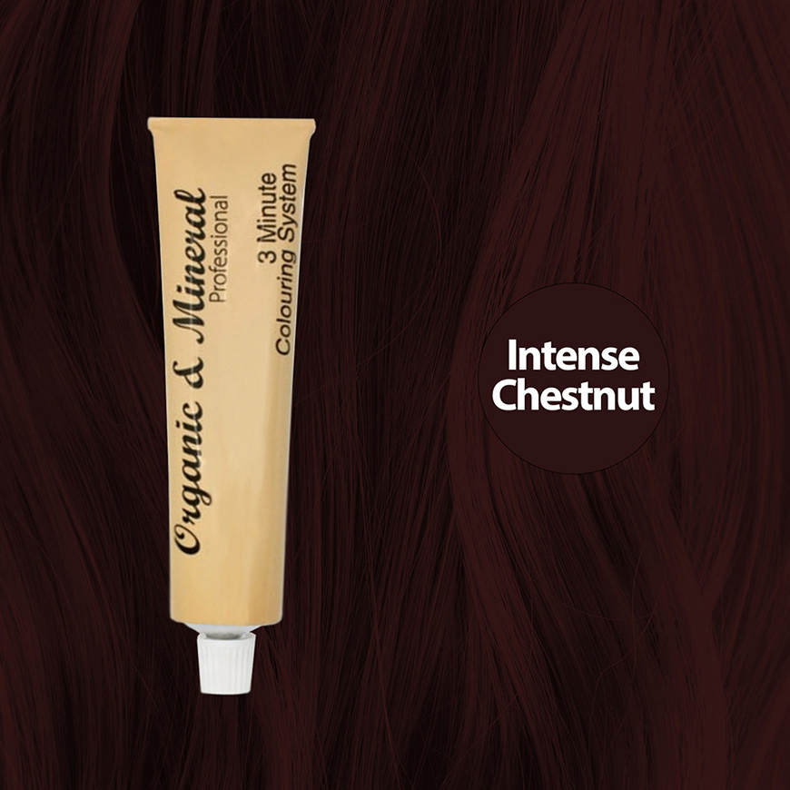Intense Chestnut