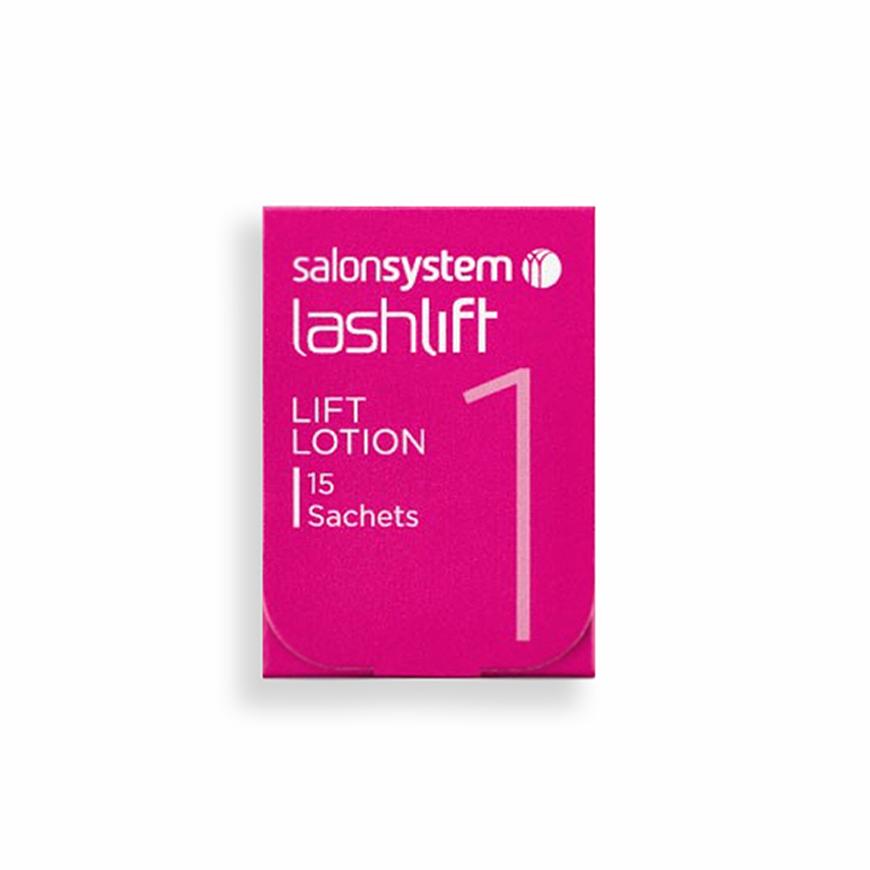 Lift Lotion Sachets