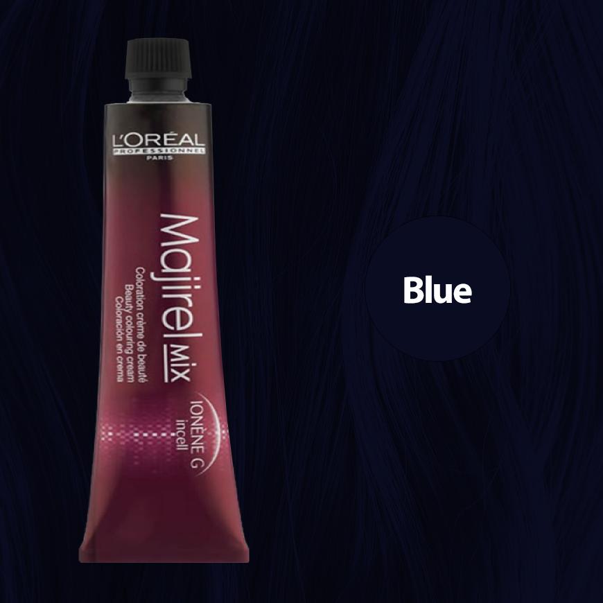 MAJIMIX Blue