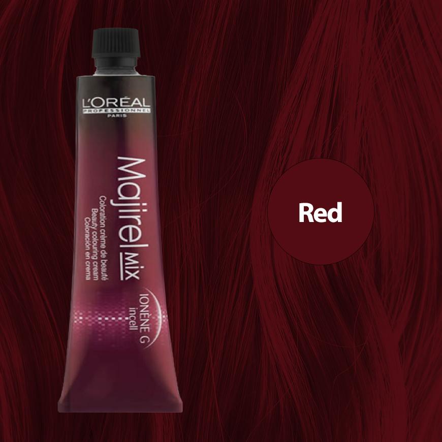 MAJIMIX Red