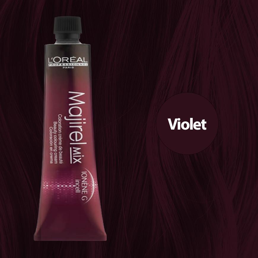 MAJIMIX Violet