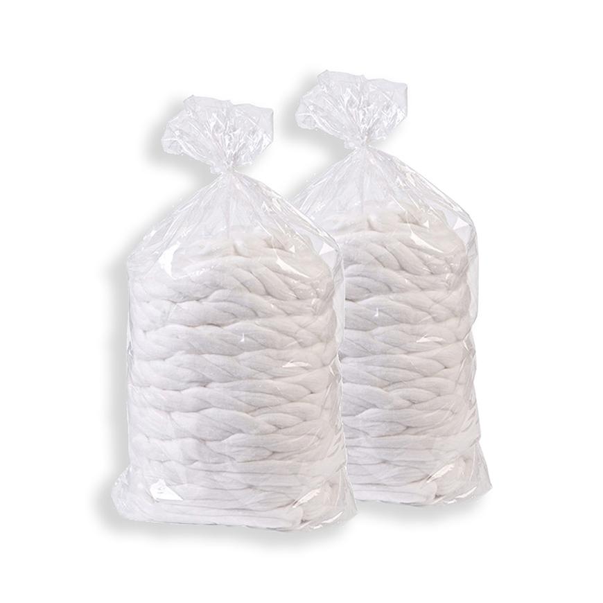 Neck Wool 2pk
