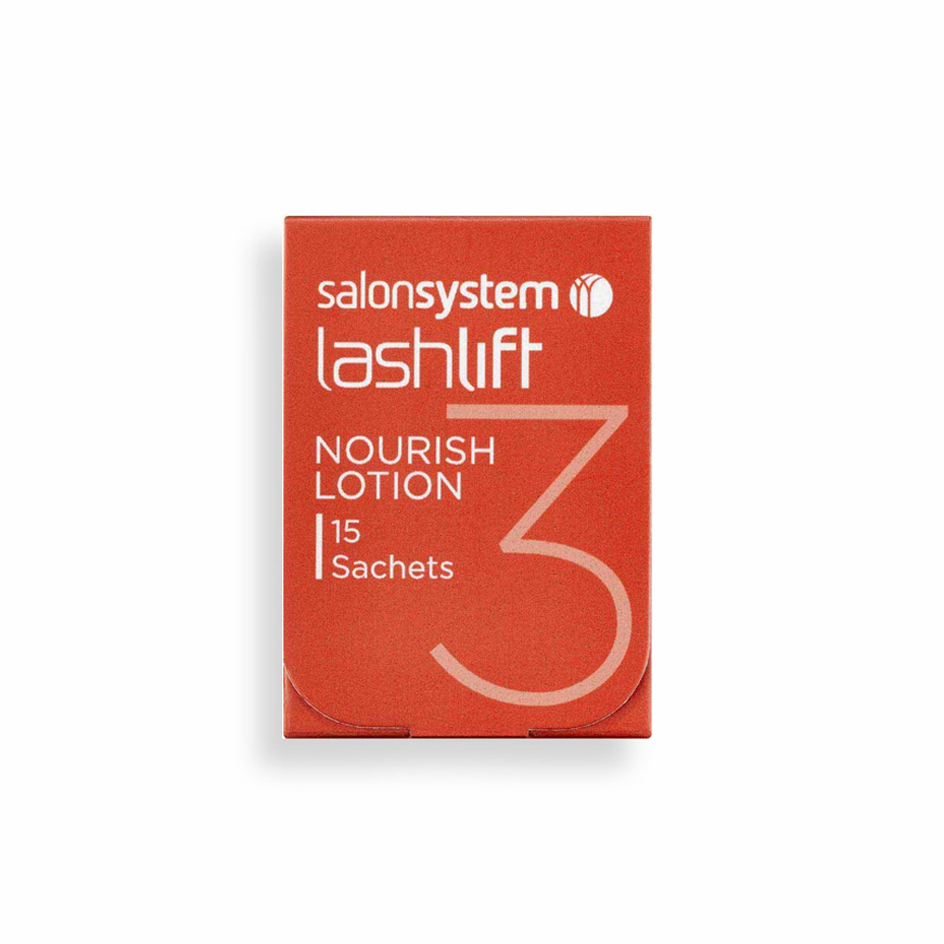 Nourish Lotion Sachets