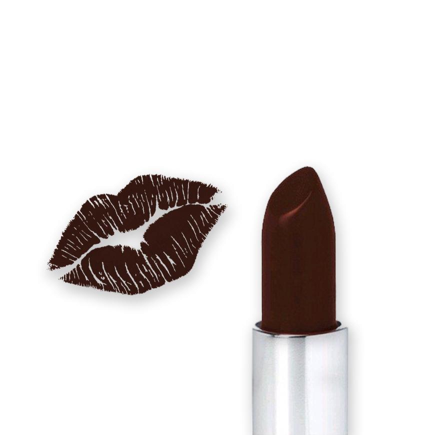 SUPERCOVER Lipstick_HotSienna