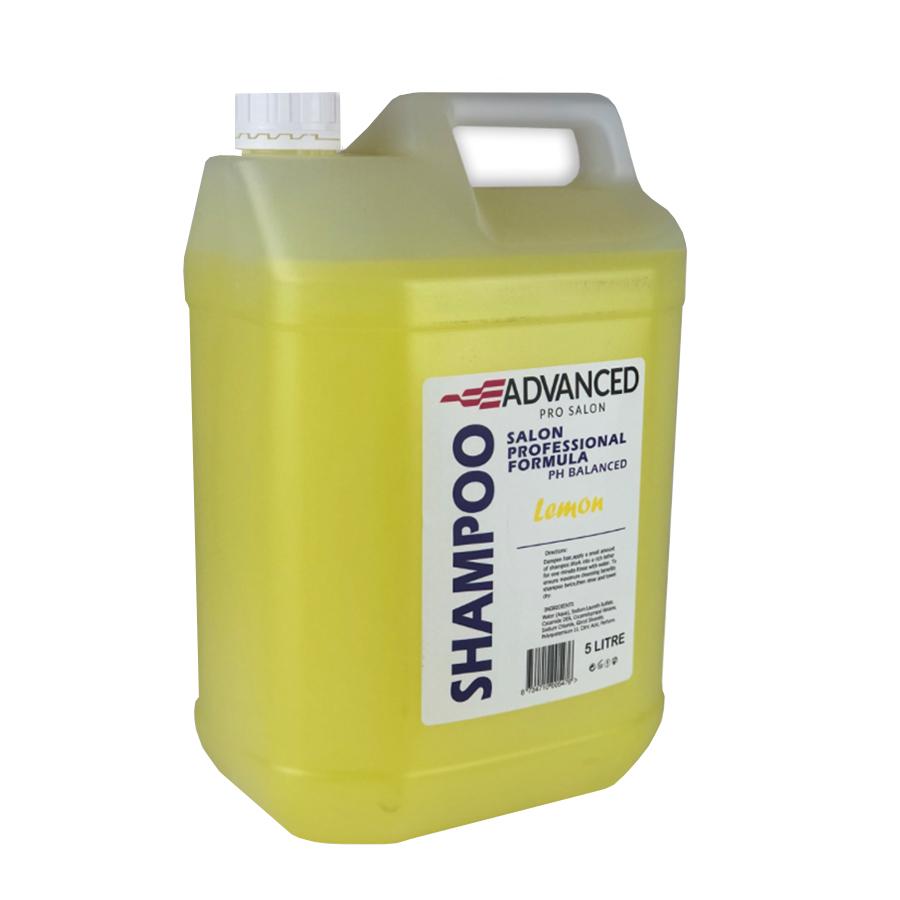 Shampoo_Lemon_5l