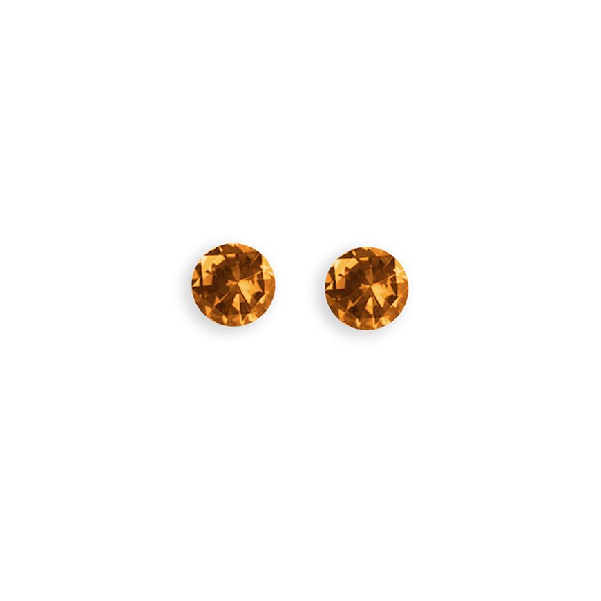 Topaz Glitterball 4.5mm