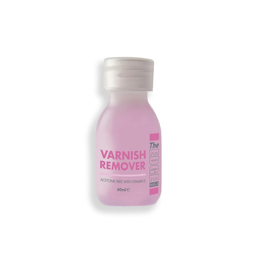 Varnish Remover 60ml