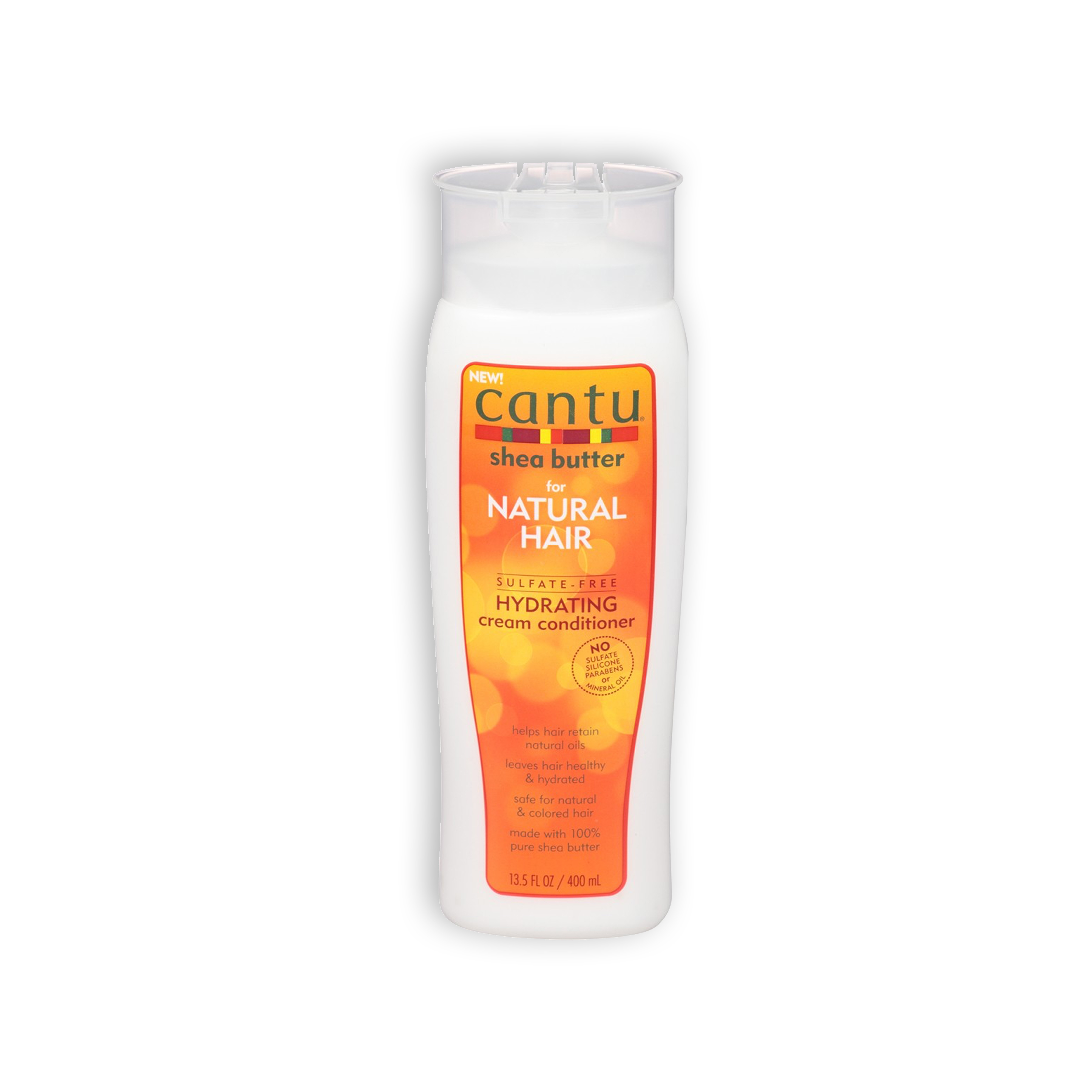 cantu hydrating conditioner 400ml