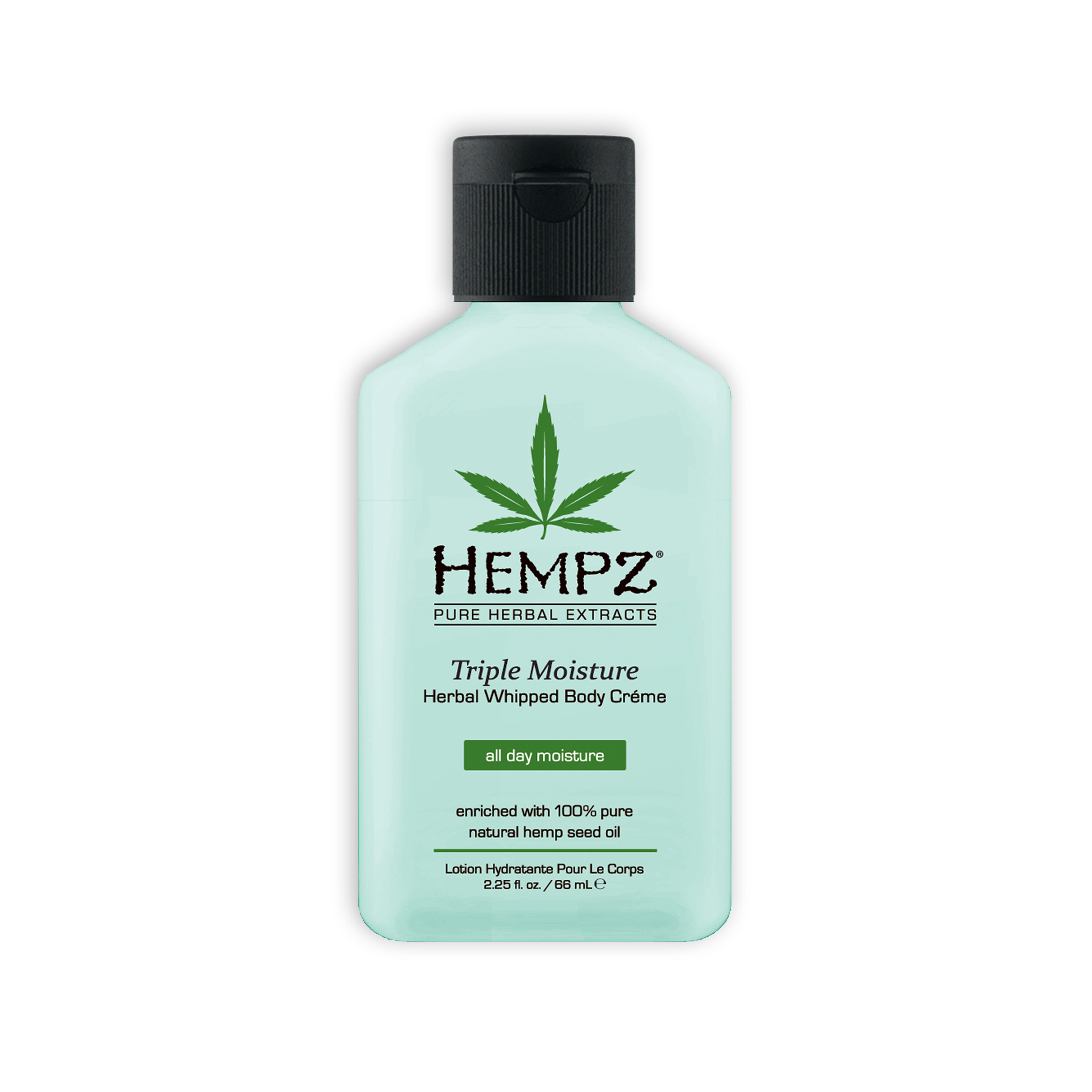 hempz triple moisture 66ml