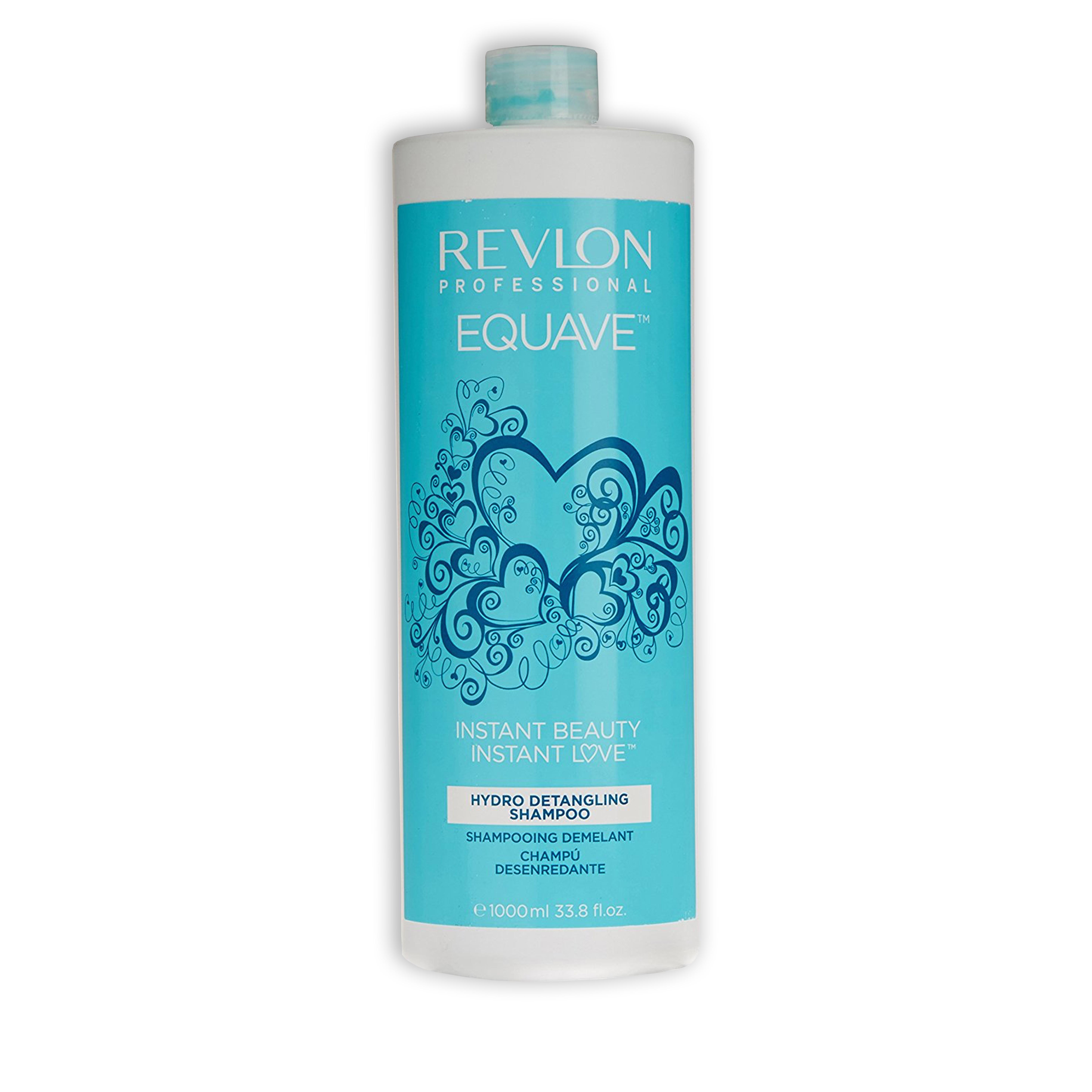 revlon equave hydro d shampoo 1000ml