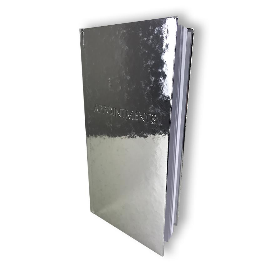 silver book 3