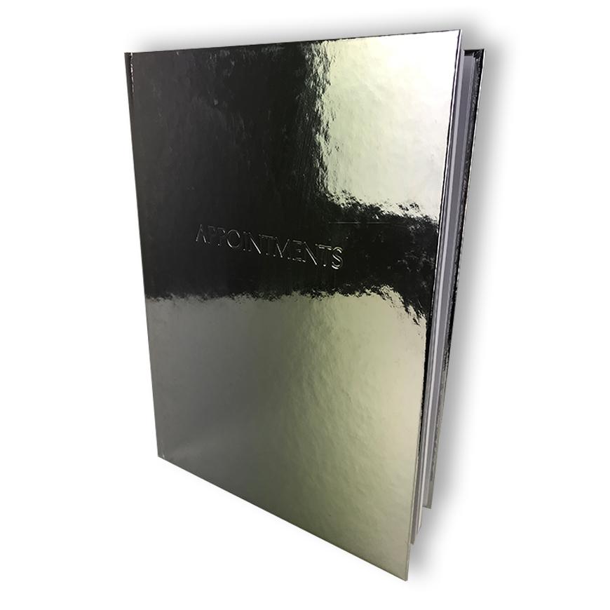 silver book 6