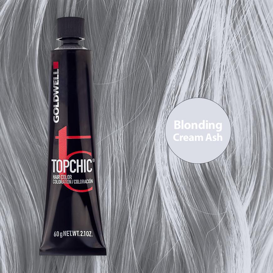 TOPCHIC_BlondingCreamAsh