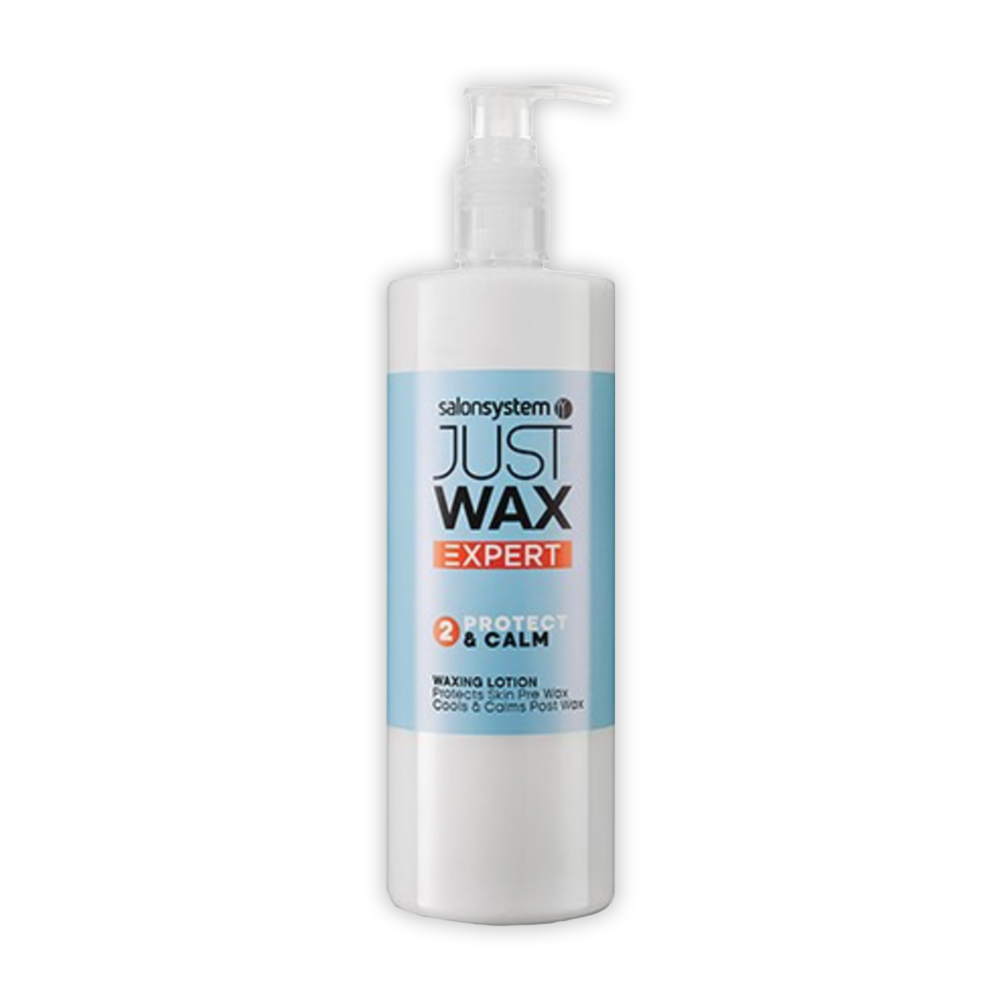 JustWax_ProtectCalm500ml